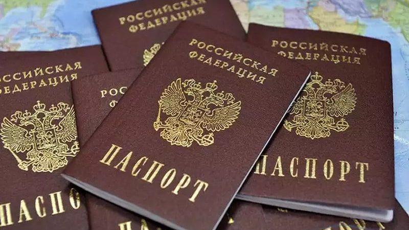 как восстановить паспорт при утере