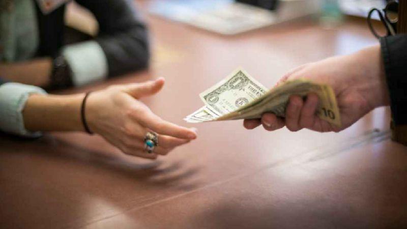 досудебная претензия о возврате денежных средств образец